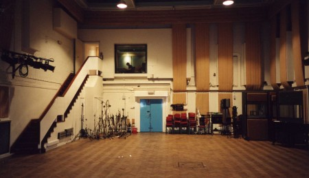 Abbey Road, Studio 2