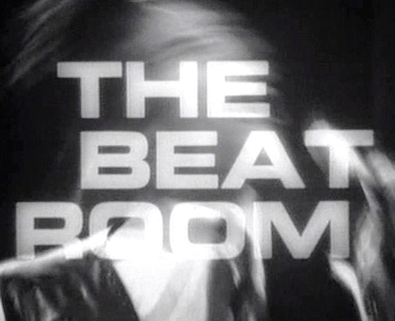 The Beat Room Opening Titles