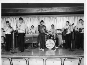 The All Night Workers at Starlight, Greenford, 1966
