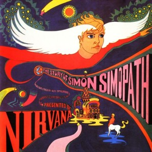 The Story of Simon Simopath LP, Nirvana, Island 1967