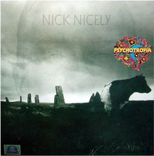 nick nicely, Psychotropia LP, Tenth Planet, 2004