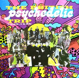 great british psychedelic trip