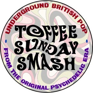 toffee sunday smash