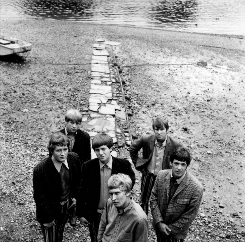 Motivation by the river 1967