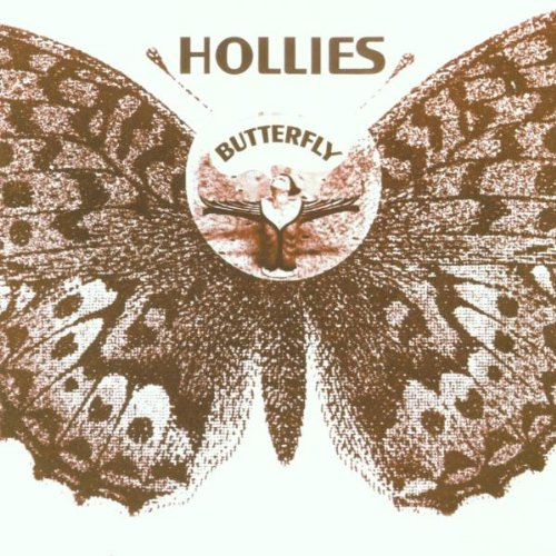 Hollies_Butterfly