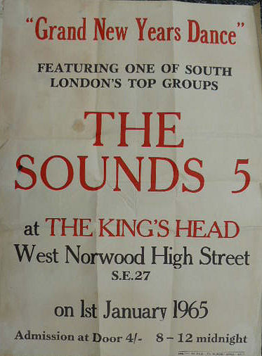 Sounds_5_Poster