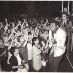 Geno on stage late 1966