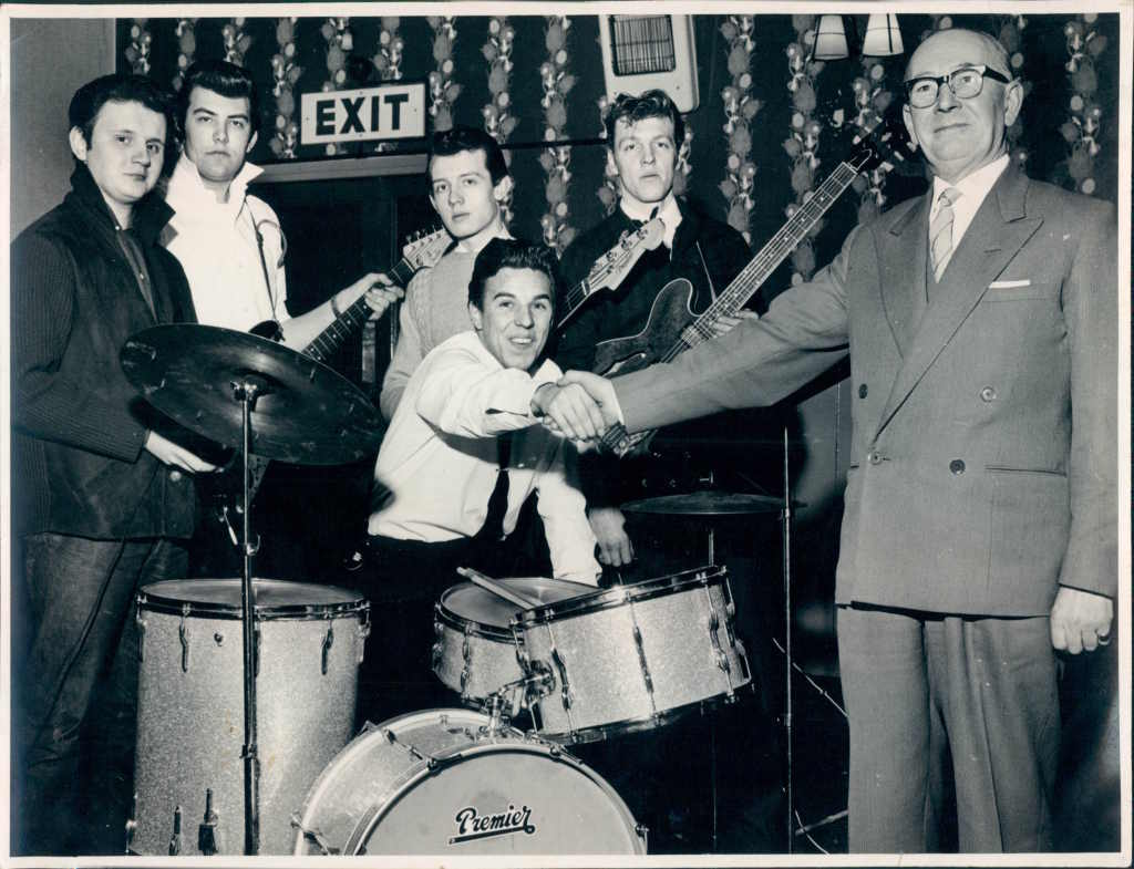 Pete_Chester_Combo_1963