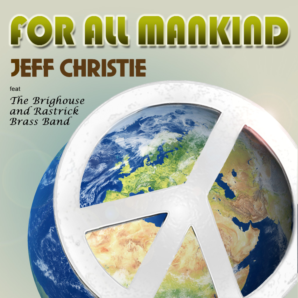 Jeff Christie For All Mankind Single