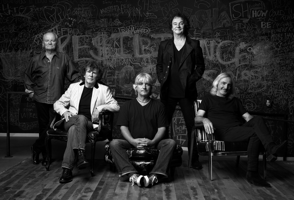 The Zombies 2015