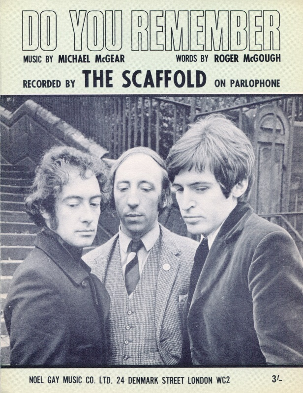 scaffold-do-you-remember