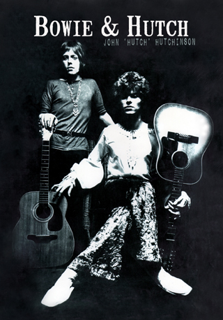 Bowie and Hutch