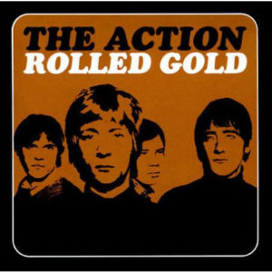 rolled gold the action